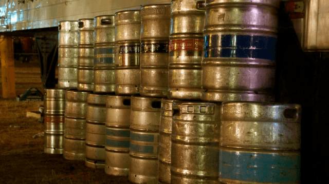 A.M.Y. Открыть пивоварню