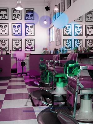 A.M.Y. BarberShop