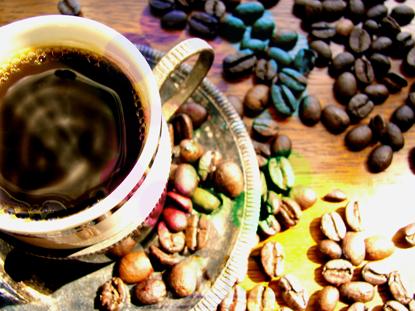 А.M.Y. Business Coffee