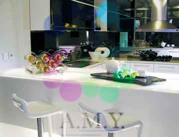 A.M.Y. Бизнес-план дизайн