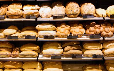 A.M.Y. Бизнес-план пекарня